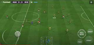 PES 2020 Mod FIFA 14 Offline