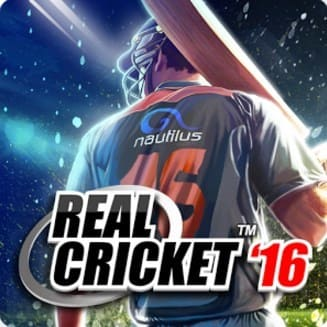 Download Real Cricket 16 Mod Apk+Data v2.6.5 (Unlimited Coins)
