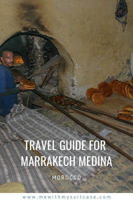 things to know for Marrakech
