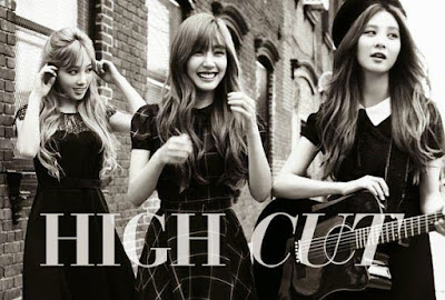 Girls Generation TTS Kimdir?