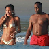 Photos: Diddy & Cassie In Mexico For His 48th birthday!!!
