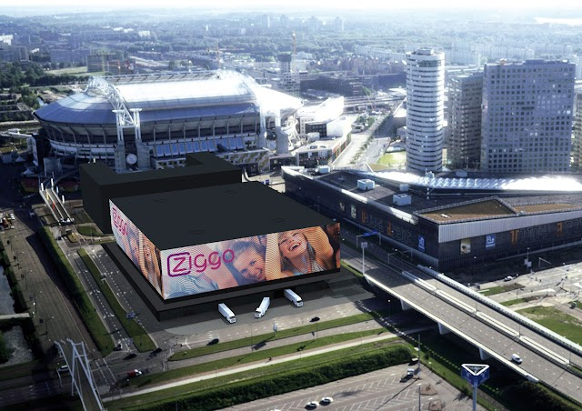 Ziggo Dome And Afas Live Fire One Third Of Their Staff