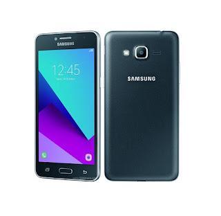 Spesifikasi Samsung Galaxy J2 Prime 2016