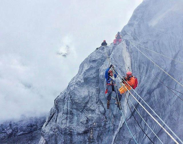 Simaksi Online - Pendakian Gunung Cartensz Terpercaya No. 01 Di Indonesia