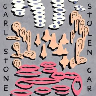 Carl Stone - Stolen Car Music Album Reviews