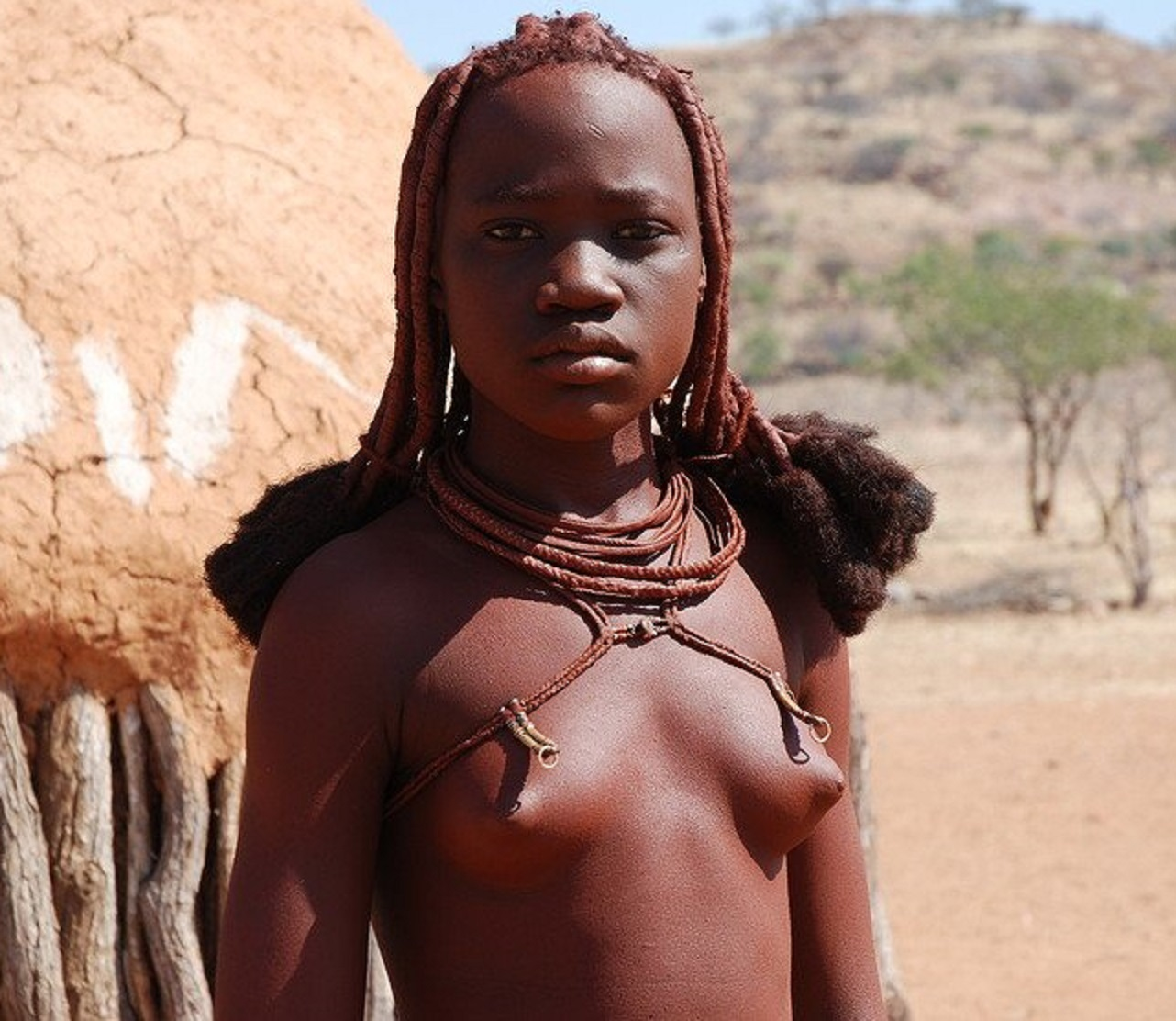 Hairy african tribal women pussy naked new girl wallpaper