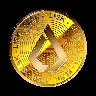 仮想通貨リスク新ロゴverのフリー素材(金貨ver)
