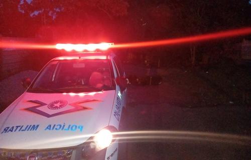 FACADA NA BARRIGA: Briga de trânsito quase termina em assassinato no Centro