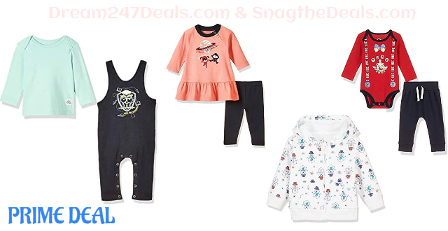 70% OFF Silly Apples Baby Toddler  Outfit 2-Piece