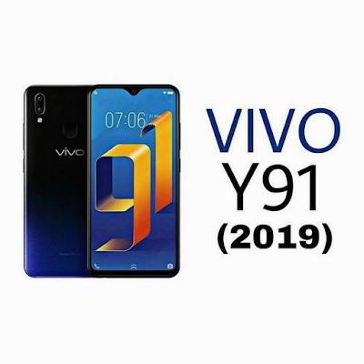 Smartphone Vivo Y91 2019 (Mediatek)  Dengan Harga 1 Jutaan Terbaik