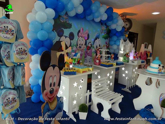 Festa infantil Baby Disney - provençal