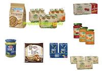 Logo TiFrutta e Extra Sconti: scopri i coupon Valfrutta Bio, Barilla Bio,Mulino Bianco Plumcake Integrali e non solo!