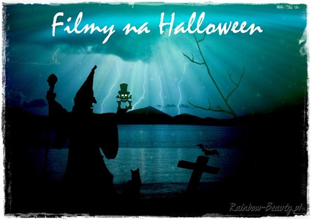 Filmy na Halloween 2016