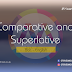 Comparative and Superlative - Bac - English (PDF)