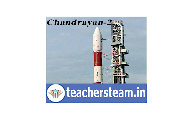 Launching of Chandrayan-2 live link