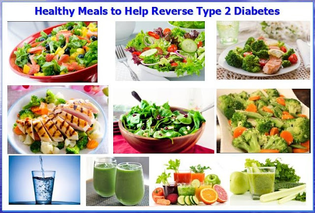 Best Meals for Type 2 Diabetes