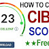 What is CIBIL Score - Credit Score Full Explained in Detail