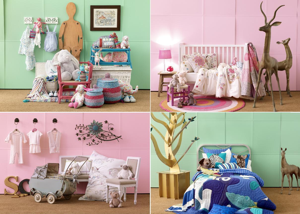 lovely look zara home kids. Black Bedroom Furniture Sets. Home Design Ideas