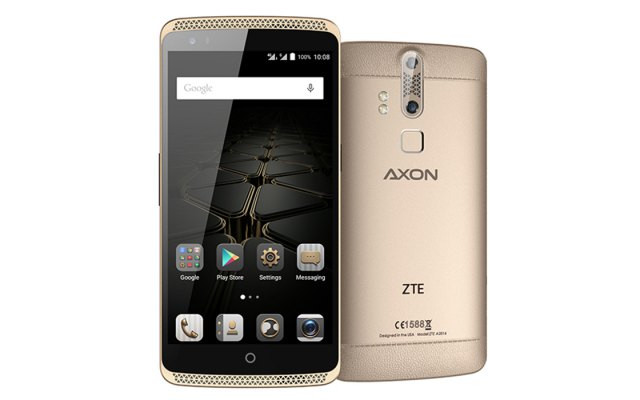 [Análisis] ZTE Axon Elite, Gama Alta encubierto