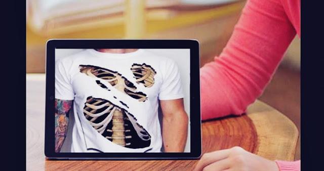 T-Shirt Unique Design