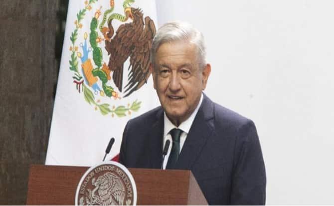 lópez obrador, segundo, presidencia, México,