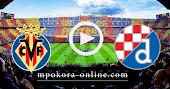 نتيجة مباراة دينامو زغرب وفياريال كورة اون لاين 08-04-2021 الدوري الأوروبي