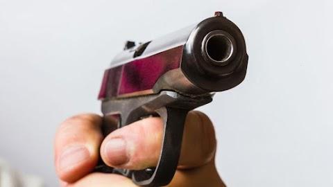 Fegyverrel fenyegette meg saját családját egy idős férfi Komlón