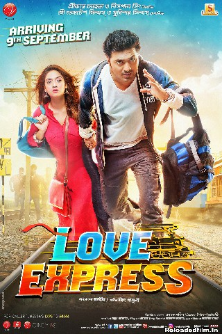Love Express (2016) Full Movie Bengali Download 480p 720p 1080p