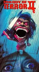 Trilogia del terror II (1996) Descargar y ver Online Gratis