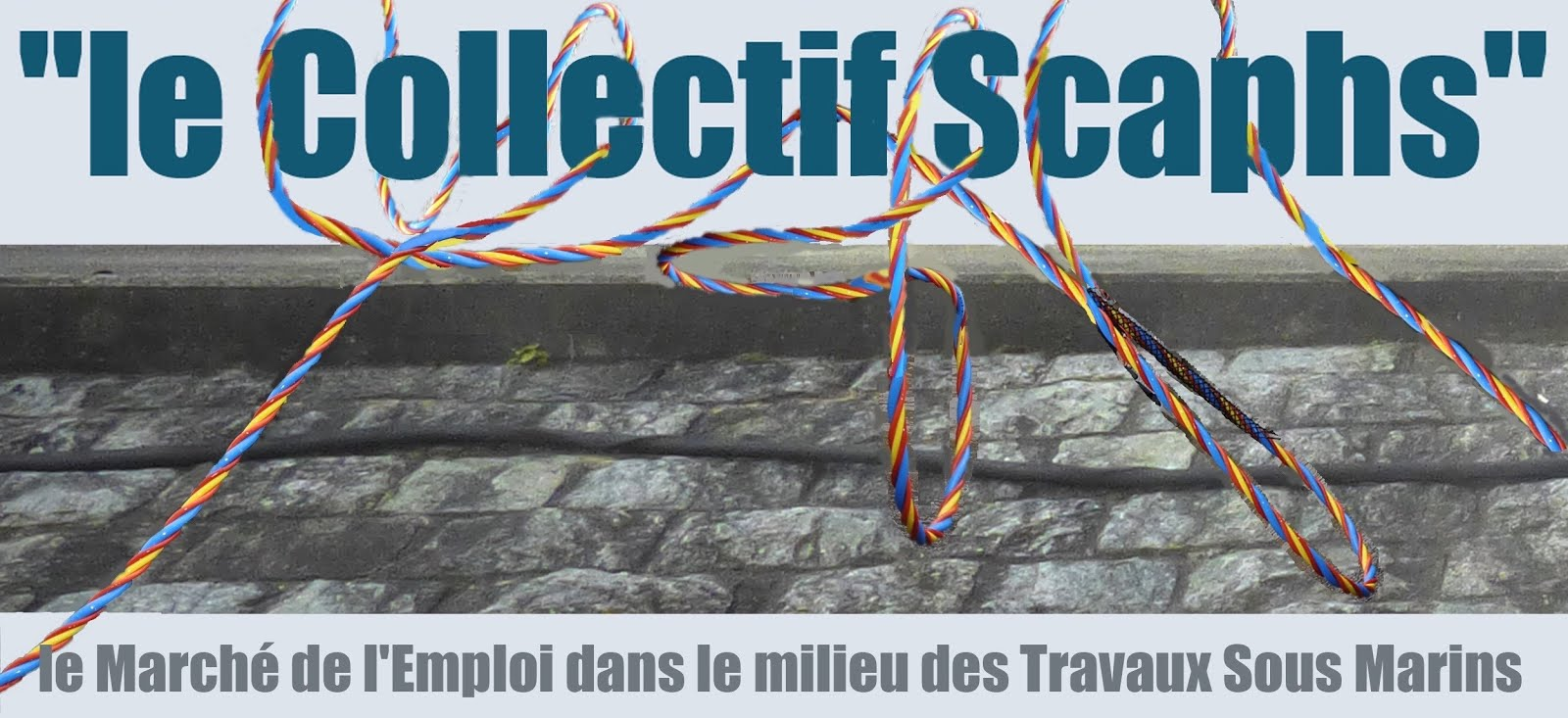 Le Collectif Scaphs