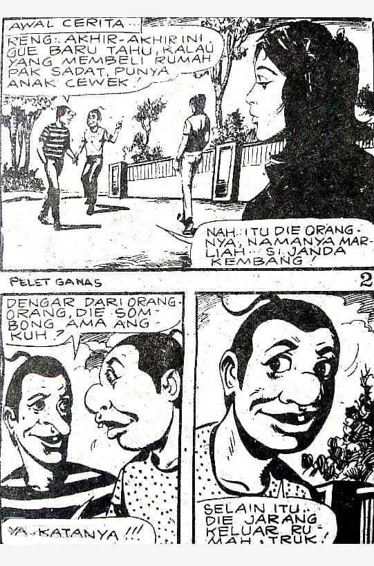 Dilarang COPAS - situs resmi www.mangacanblog.com - Komik pelet ganas 001 - chapter 1 2 Indonesia pelet ganas 001 - chapter 1 Terbaru |Baca Manga Komik Indonesia|Mangacan