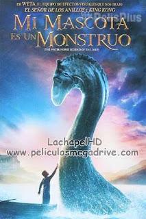 Mi mascota es un monstruo (2007) HD 1080P Latino-Inglés  [Google Drive] LachapelHD