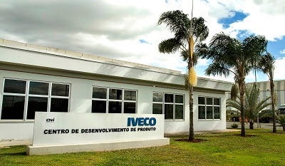 Inovação é peça-chave da IVECO no segmento de transporte