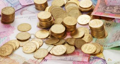 Нацбанк заменяет монетами купюры в 1, 2, 5 и 10 грн