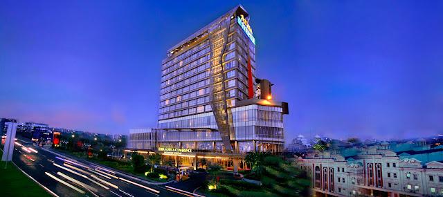 Hotel Atria Gading Serpong