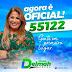 Agora é oficial candidata á vereadora Delmah Pedra