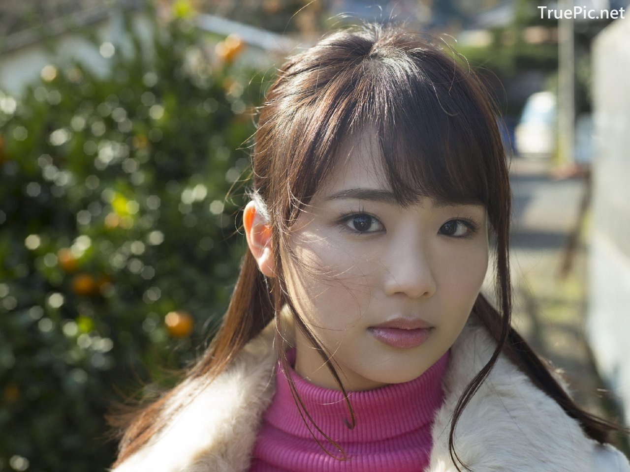 Image Japanese Tarento and Actress - Natsumi Hirajima - Attamaro - TruePic.net - Picture-3