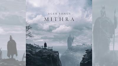 Mithra Album Art