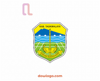 Logo Kabupaten Tasikmalaya Vector Format CDR, PNG