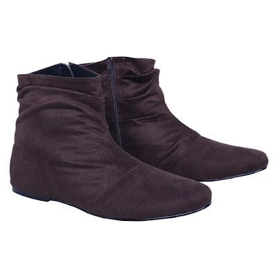 Sepatu Boot Wanita Catenzo YE 091
