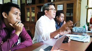 Ombudsman NTB Temukan Pungli Bantuan Siswa Miskin