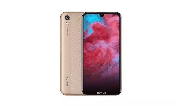 Honor Play 3e Now Official