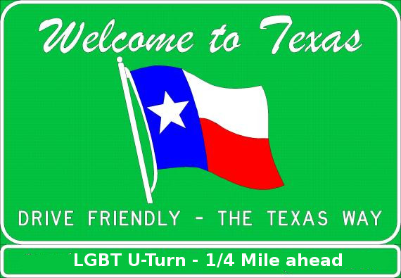 Weclome to Texas