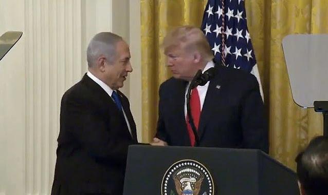 Em apoio a Israel, EUA permitem que nascidos em Jerusalém listem cidade no passaporte