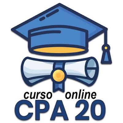 Curso CPA 20 - Matemática Financeira para Certificação ANBIMA