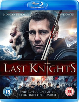 Last Knights 2015 Dual Audio [Hindi-English] 720p BluRay