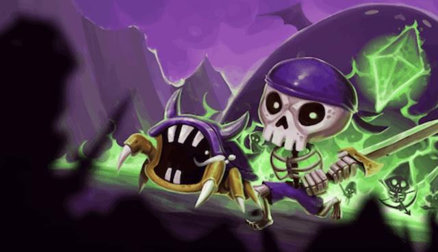 Necronator: Dead Wrong
