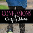 "Book Review - ""Confessions of a Crispy Mom"" by Laura Frances (#21 - 2016)"