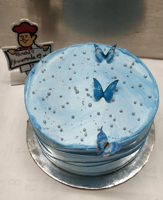 Cakes by Harshi's Homemade