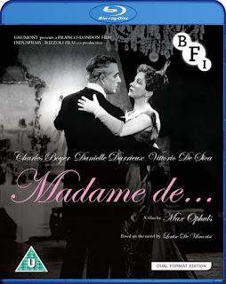 Madame de… [BD25] *Subtitulada